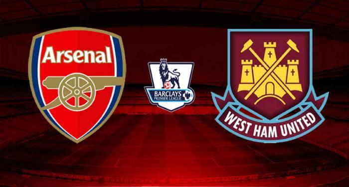 Soi kèo nhà cái Arsenal vs West Ham United– Ngoại hạng Anh- 20/09/2020
