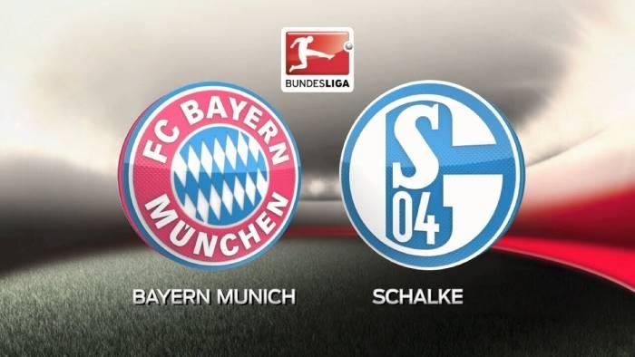 Soi kèo nhà cái Bayern Munich vs Schalke 04– VĐQG Đức- 19/09/2020