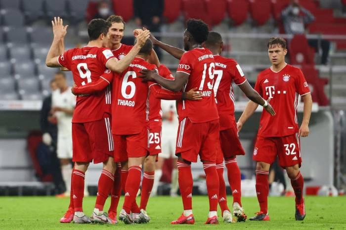 Soi kèo nhà cái Bayern Munich vs Sevilla– Siêu Cúp Châu Âu - 25/09/2020