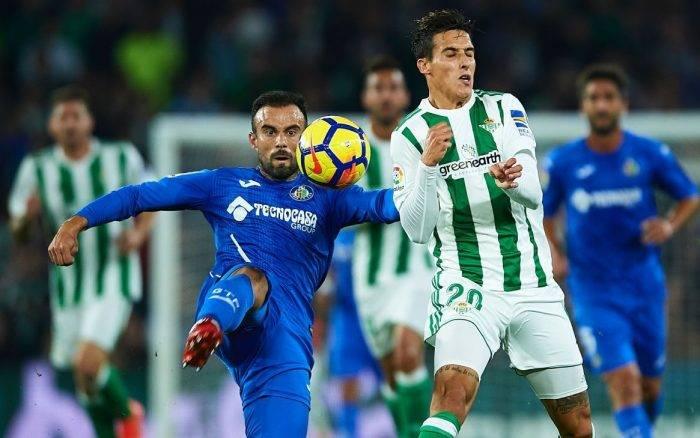 Soi kèo nhà cái Getafe vs Real Betis– VĐQG Tây Ban Nha- 30/09/2020