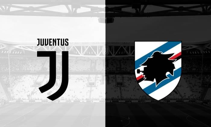 Soi kèo nhà cái Juventus vs Sampdoria– VĐQG Italia- 21/09/2020