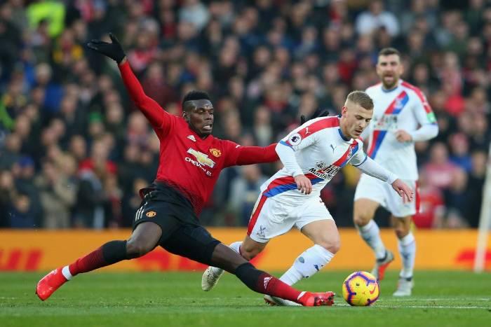 Soi kèo nhà cái Manchester United vs Crystal Palace– Ngoại hạng Anh- 19/09/2020