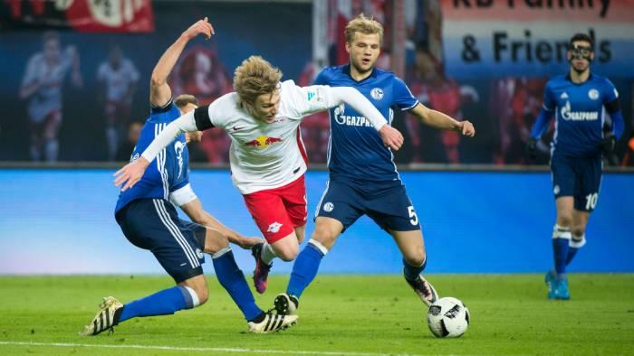 Soi kèo nhà cái RB Leipzig vs Schalke 04– VĐQG Đức - 03/10/2020