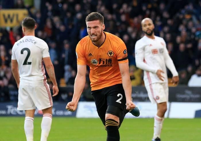 Soi kèo nhà cái Sheffield United vs Wolverhampton– Ngoại hạng Anh- 15/09/2020