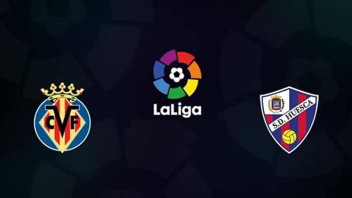 Soi kèo nhà cái Villarreal vs Huesca– VĐQG Tây Ban Nha - 13/09/2020
