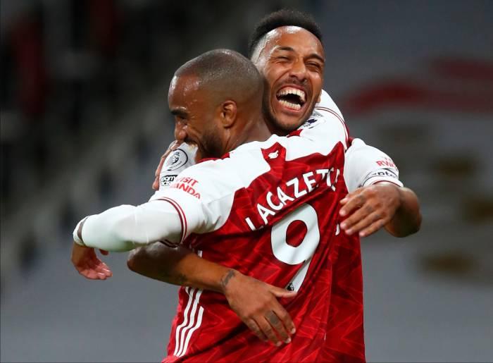 Soi kèo nhà cái Arsenal vs Dundalk– Europa League- 30/10/2020