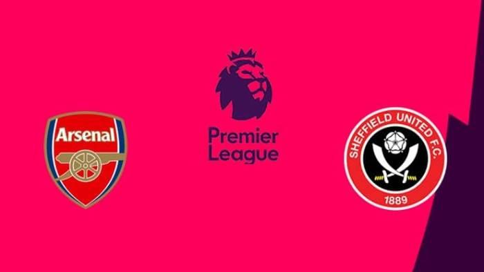 Soi kèo nhà cái Arsenal vs Sheffield United– Ngoại hạng Anh - 04/10/2020