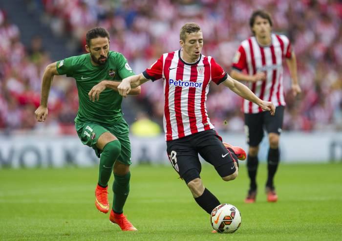 Soi kèo nhà cái Athletic Bilbao vs Levante– VĐQG Tây Ban Nha- 18/10/2020