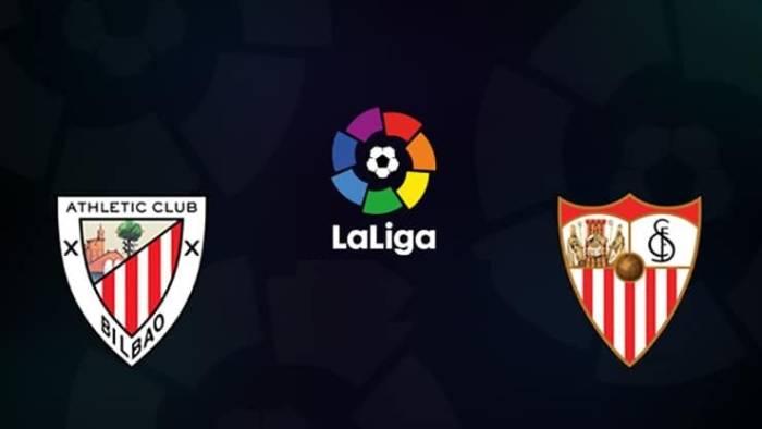 Soi kèo nhà cái Athletic Bilbao vs Sevilla– VĐQG Tây Ban Nha- 31/10/2020