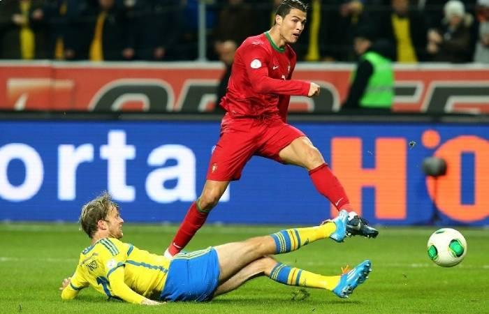 Soi kèo nhà cái Bồ Đào Nha vs Thụy Điển– Nations League- 15/10/2020