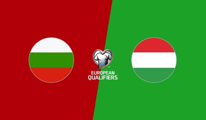 Soi kèo nhà cái Bulgaria vs Hungary– Play-off Euro 2020- 09/10/2020
