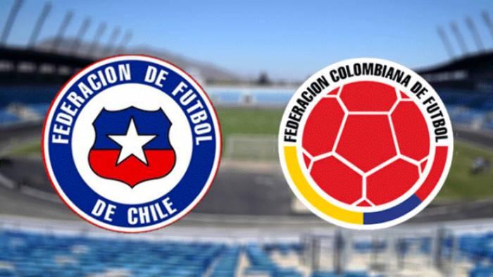 Soi kèo nhà cái Chile vs Colombia– Vòng loại World Cup khu vực Nam Mỹ- 14/10/2020