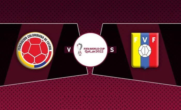 Soi kèo nhà cái Colombia vs Venezuela– Vòng loại World Cup khu vực Nam Mỹ- 10/10/2020