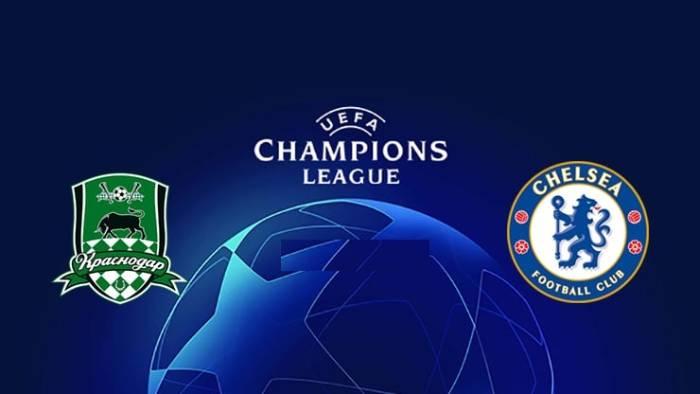 Soi kèo nhà cái FK Krasnodar vs Chelsea– Champions League- 29/10/2020