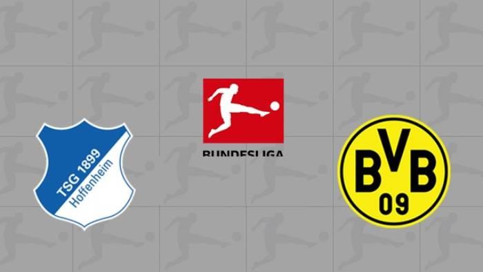 Soi kèo nhà cái Hoffenheim vs Borussia Dortmund– VĐQG Đức- 17/10/2020