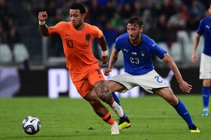Soi kèo nhà cái Italia vs Hà Lan– Nations League- 15/10/2020