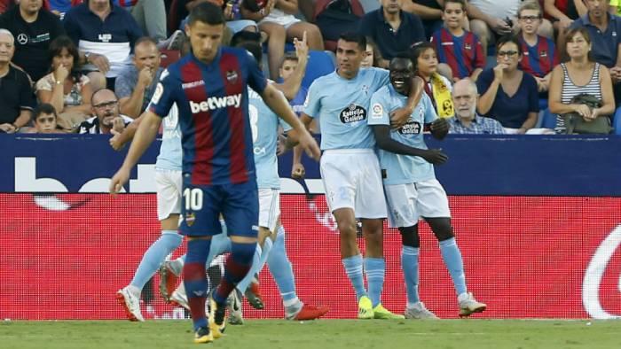 Soi kèo nhà cái Levante vs Celta Vigo– VĐQG Tây Ban Nha- 27/10/2020