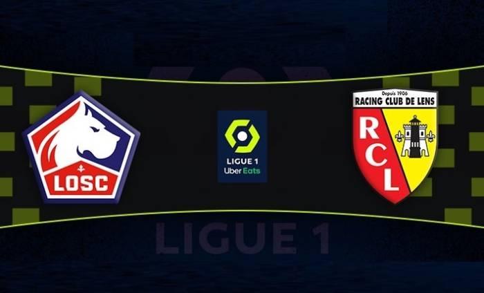 Soi kèo nhà cái Lille vs RC Lens– VĐQG Pháp- 19/10/2020