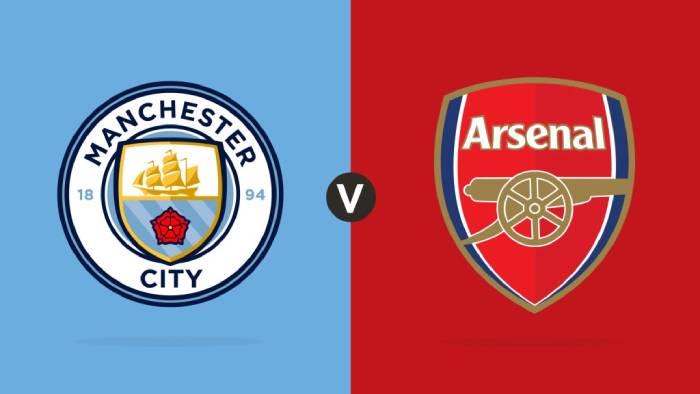Soi kèo nhà cái Manchester City vs Arsenal– Ngoại hạng Anh- 17/10/2020