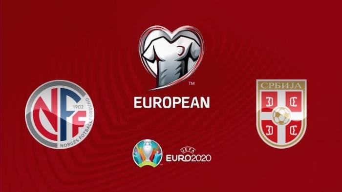 Soi kèo nhà cái Na Uy vs Serbia– Play-off Euro 2020- 09/10/2020
