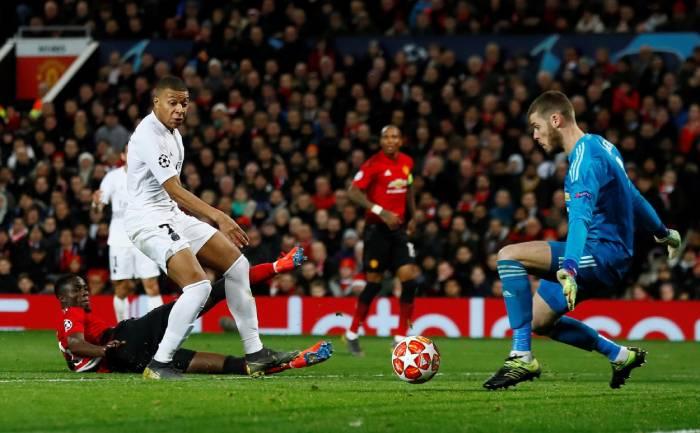 Soi kèo nhà cái Paris Saint Germain vs Manchester United– Champions League- 21/10/2020