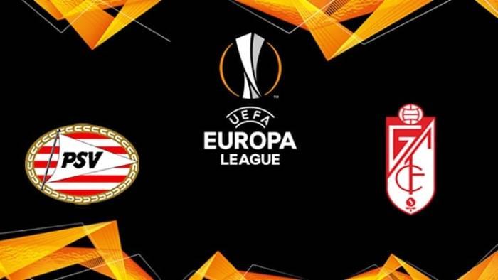 Soi kèo nhà cái PSV Eindhoven vs Granada CF– Europa League- 22/10/2020