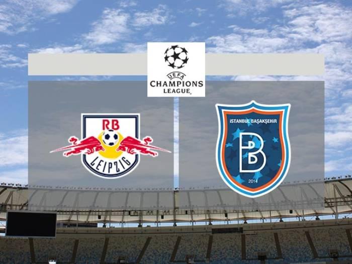 Soi kèo nhà cái RB Leipzig vs Istanbul Buyuksehir – Champions League- 21/10/2020