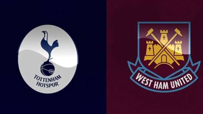 Soi kèo nhà cái Tottenham vs West Ham United– Ngoại hạng Anh- 18/10/2020