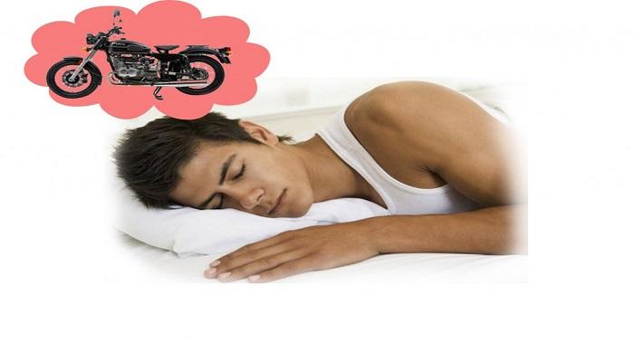 Giải mã giấc mơ thấy đi xe máy là điềm báo gì?