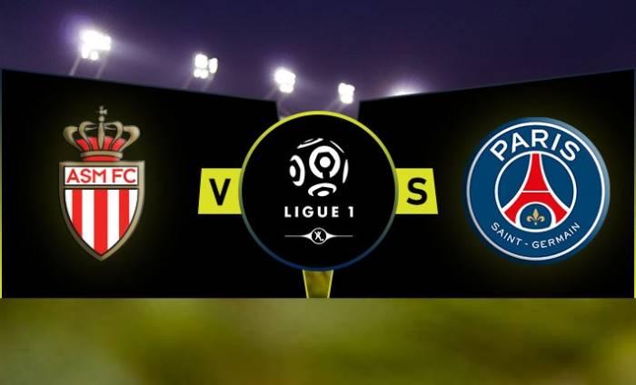 Soi kèo nhà cái AS Monaco vs Paris Saint Germain– VĐQG Pháp- 21/11/2020