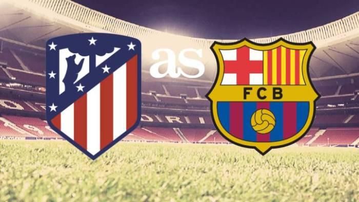 Soi kèo nhà cái Atletico Madrid vs Barcelona– VĐQG Tây Ban Nha- 22/11/2020