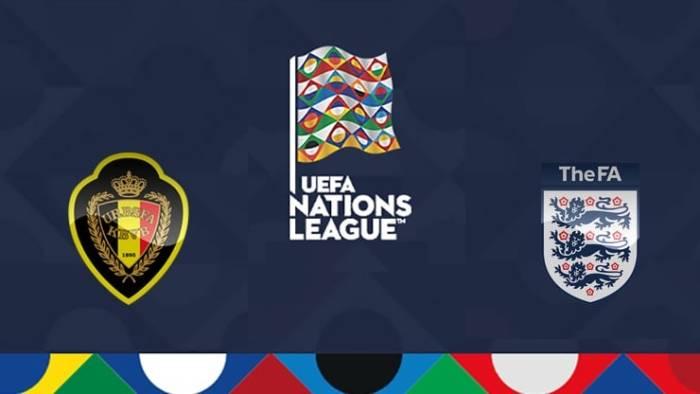 Soi kèo nhà cái Bỉ vs Anh– UEFA Nations League- 16/11/2020