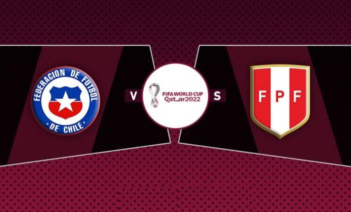 Soi kèo nhà cái Chile vs Peru– Vòng loại World Cup 2022- 14/11/2020