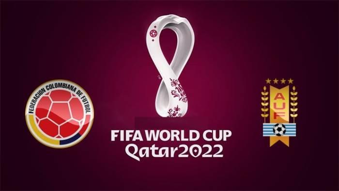 Soi kèo nhà cái Colombia vs Uruguay– Vòng loại World Cup 2022- 14/11/2020