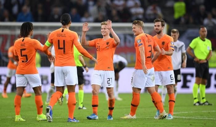 Soi kèo nhà cái Hà Lan vs Bosnia–Herzegovina– UEFA Nations League- 16/11/2020