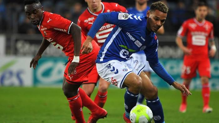 Soi kèo nhà cái Strasbourg vs Stade Rennais– VĐQG Pháp- 28/11/2020