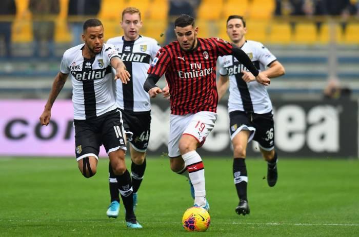 Soi kèo nhà cái AC Milan vs Parma– VĐQG Italia- 14/12/2020