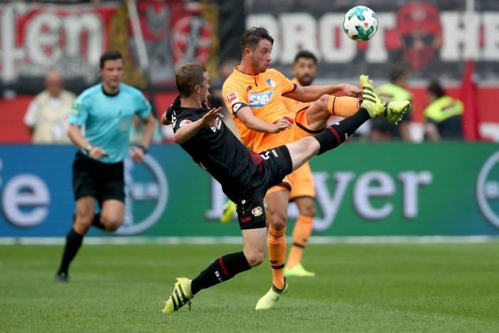 Soi kèo nhà cái Bayern Leverkusen vs Hoffenheim– VĐQG Đức- 14/12/2020