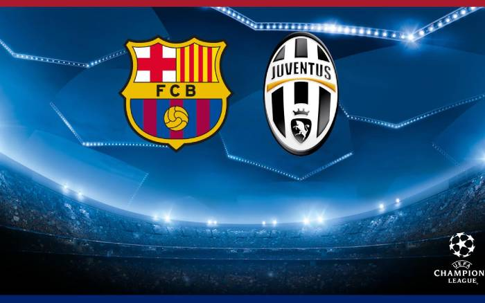 Soi kèo nhà cái Barcelona vs Juventus– Champions League- 09/12/2020