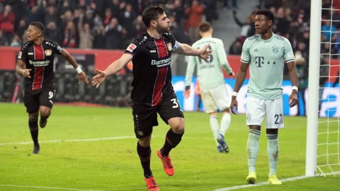 Soi kèo nhà cái Bayer Leverkusen vs Bayern Munchen– VĐQG Đức- 20/12/2020