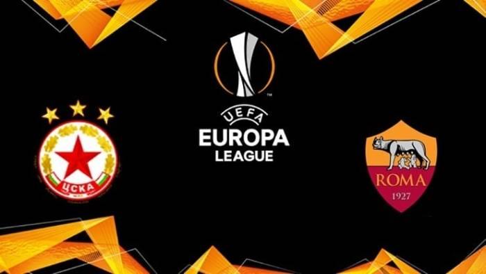 Soi kèo nhà cái CSKA Sofia vs AS Roma– Europa League- 11/12/2020