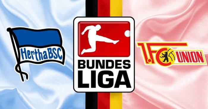 Soi kèo nhà cái Hertha Berlin vs Union Berlin– VĐQG Đức- 05/12/2020
