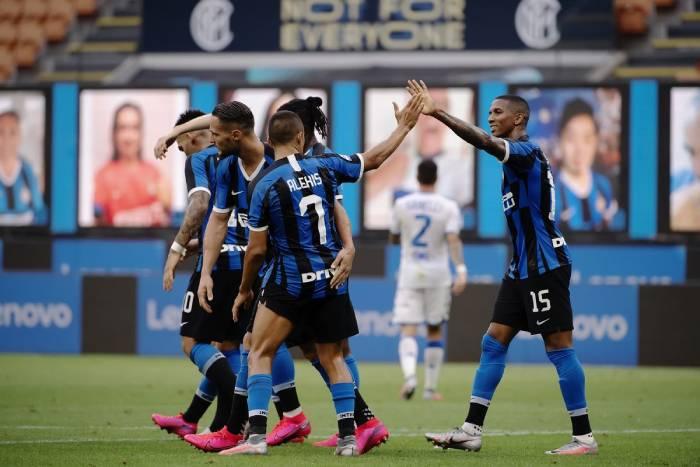 Soi kèo nhà cái Inter Milan vs Bologna– VĐQG Italia- 06/12/2020
