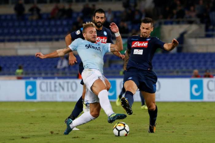 Soi kèo nhà cái Lazio vs Napoli– VĐQG Italia- 21/12/2020