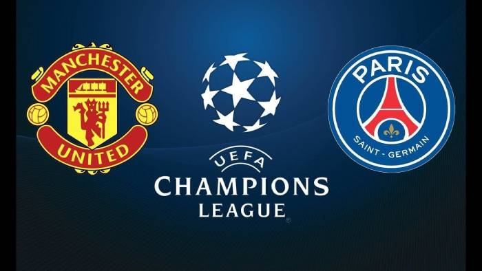 Soi kèo nhà cái Manchester United vs Paris Saint Germain – Champions League - 03/12/2020