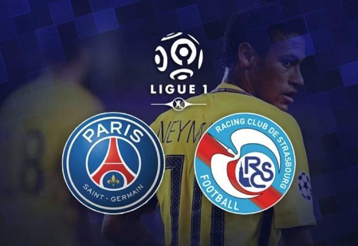 Soi kèo nhà cái Paris Saint Germain vs Strasbourg– VĐQG Pháp- 24/12/2020