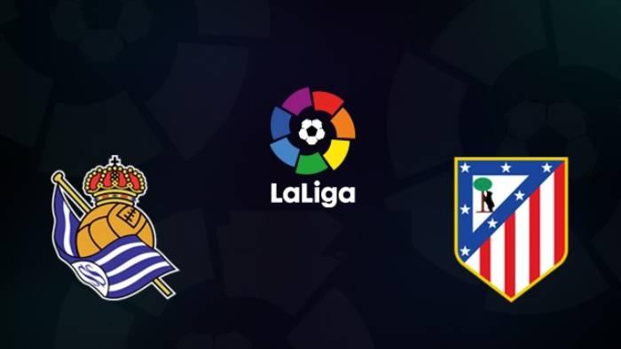 Soi kèo nhà cái Real Sociedad vs Atletico Madrid– VĐQG Tây Ban Nha- 23/12/2020