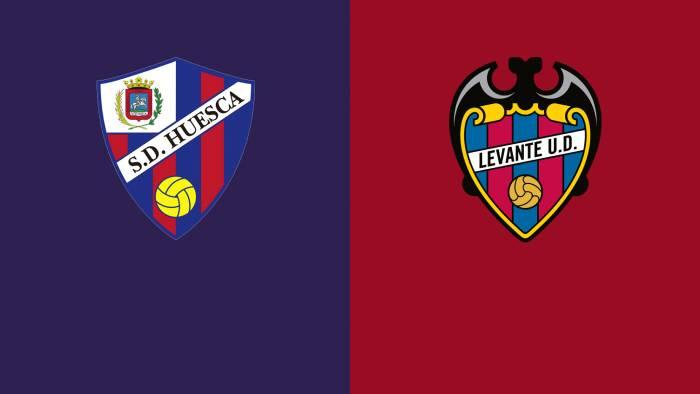 Soi kèo nhà cái SD Huesca vs Levante– VĐQG Tây Ban Nha- 23/12/2020