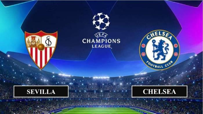 Soi kèo nhà cái Sevilla vs Chelsea– Champions League- 03/12/2020