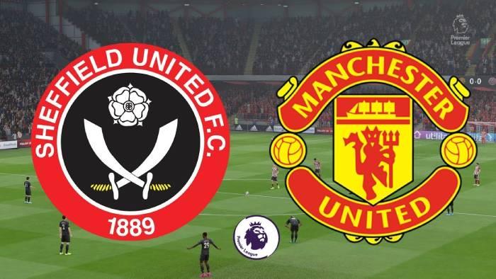 Soi kèo nhà cái Sheffield United vs Manchester United– Ngoại hạng Anh- 18/12/2020